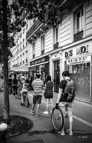 street Covid19 #4