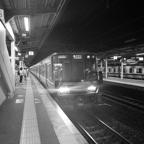 30-07-2020 Nishi-Akashi Station (6)
