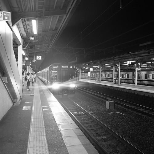30-07-2020 Nishi-Akashi Station (5)