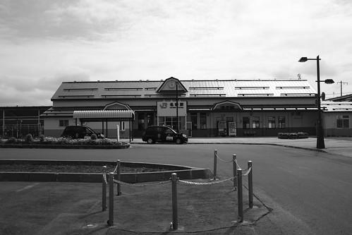 30-07-2020 Nayoro Station (5)