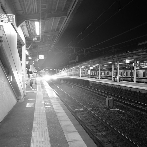 30-07-2020 Nishi-Akashi Station (4)