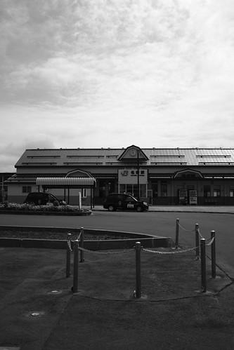 30-07-2020 Nayoro Station (4)