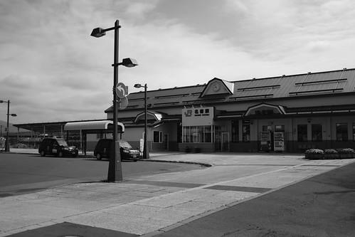 30-07-2020 Nayoro Station (3)