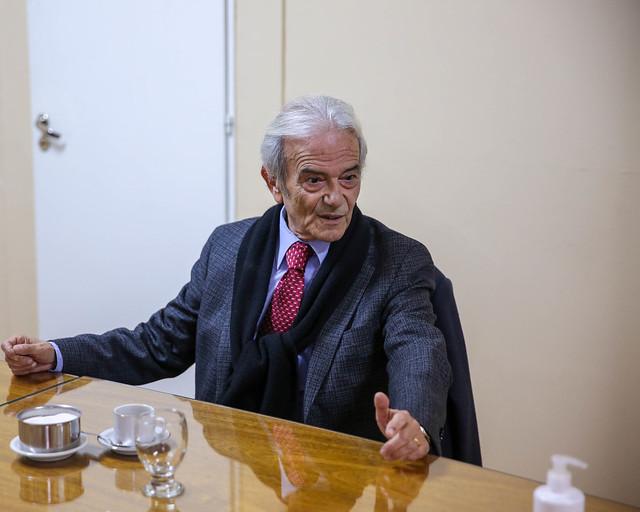 Miguel Angel Dávila Zafe