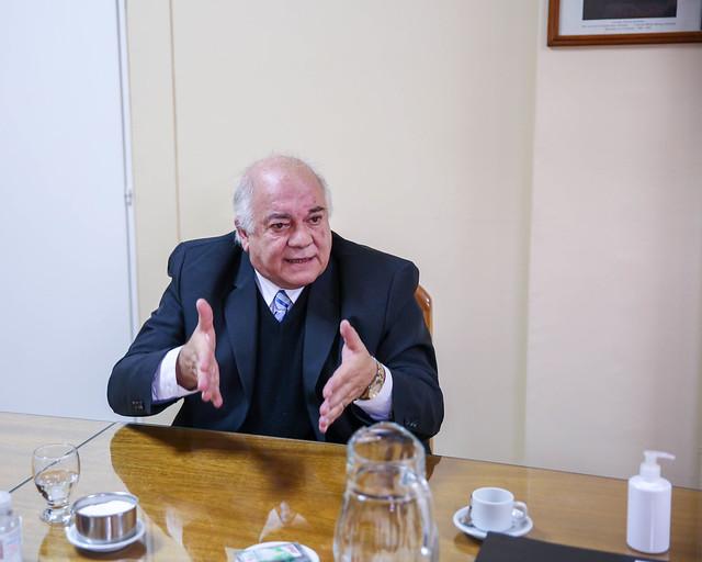 Juan  Bautista Bueno