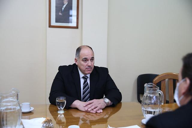 Diego Manuel Sanz