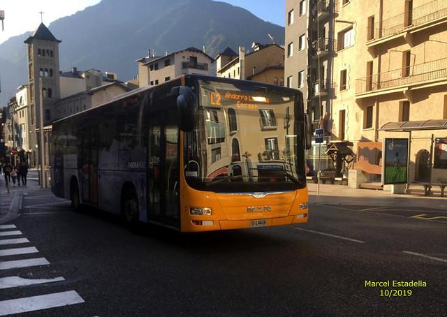 L6620 - MAN NM223F