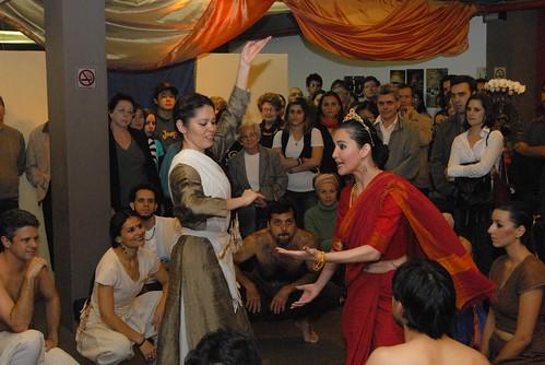 RAMAYANA Diwali 2009
