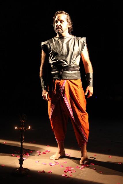 RAMAYANA Diwali 2011