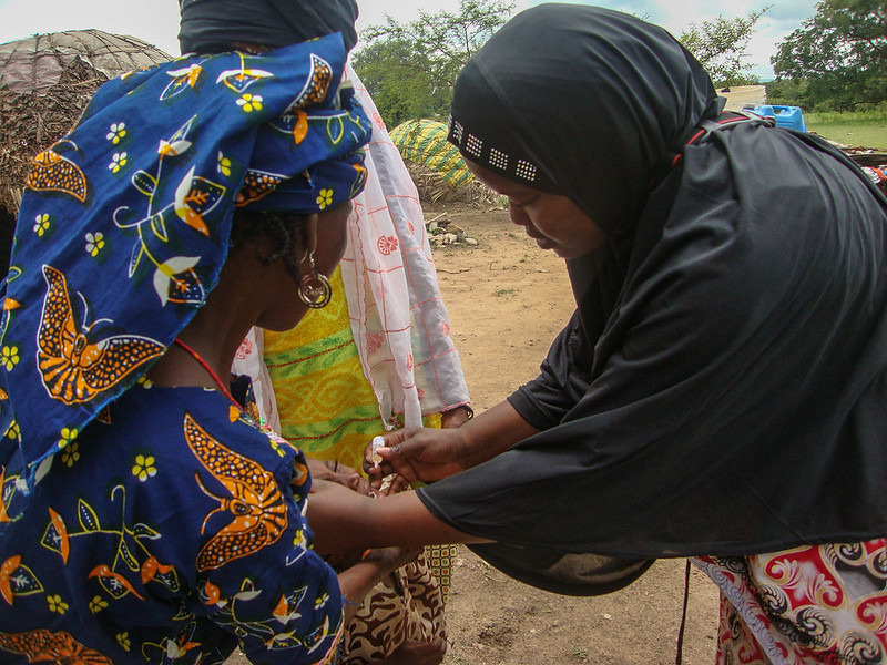 The Impact of Covid-19 on Poverty in Nigeria