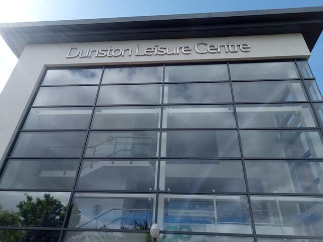 Dunston Leisure Centre Jul 20