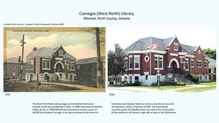 Mitchell Carnegie Library