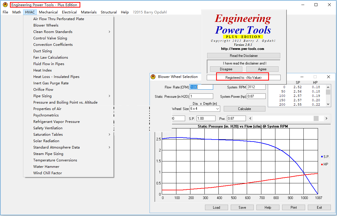 Working with Engineering Power Tools Plus Edition 2.0.5 full