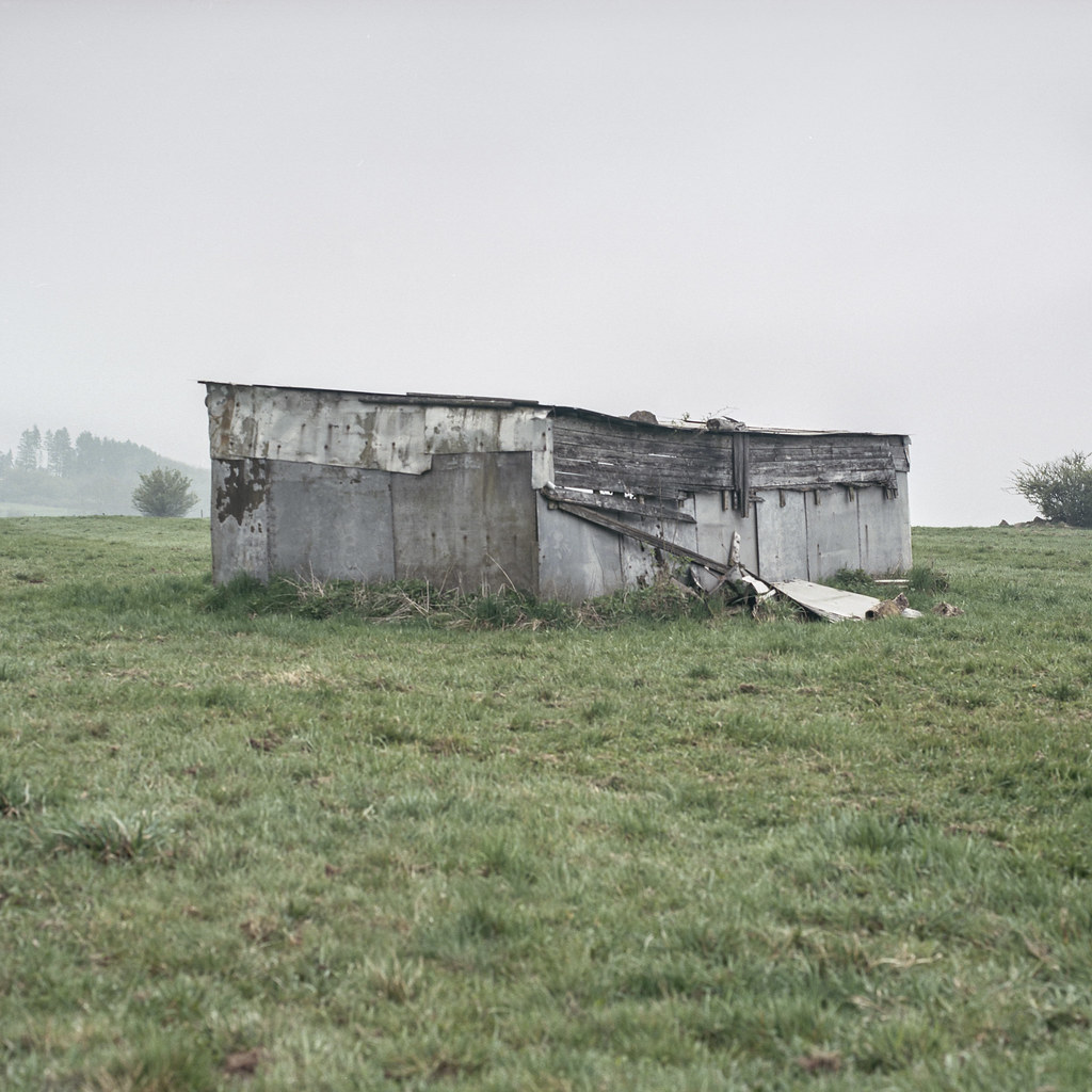 rural carshed