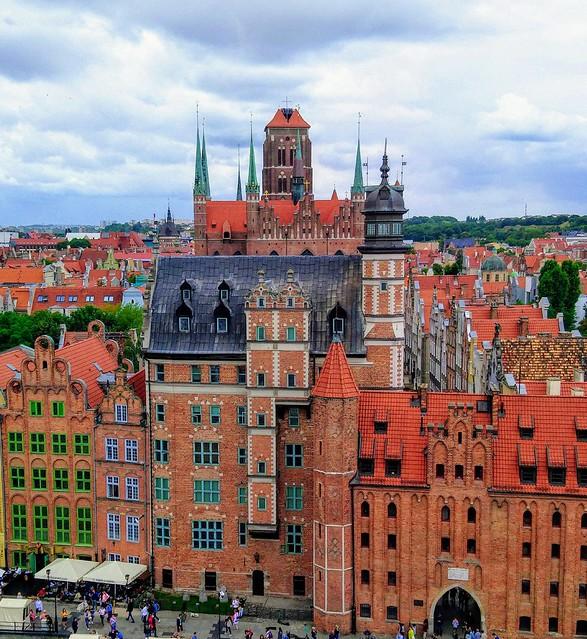 30.08.2020 Gdańsk