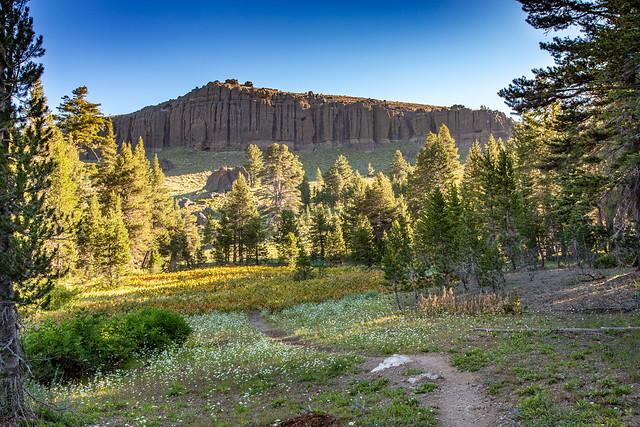 Armchair Traveling - Wheeler Ridge, Arnold, California