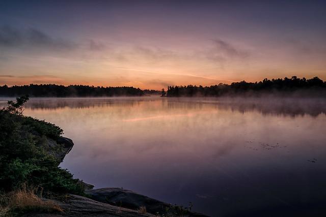 Early Morning Dawn - 6144