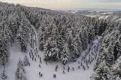 Rozjeď zimu na běžkách! ČEZ SkiTour zná termíny pro zimu 2021
