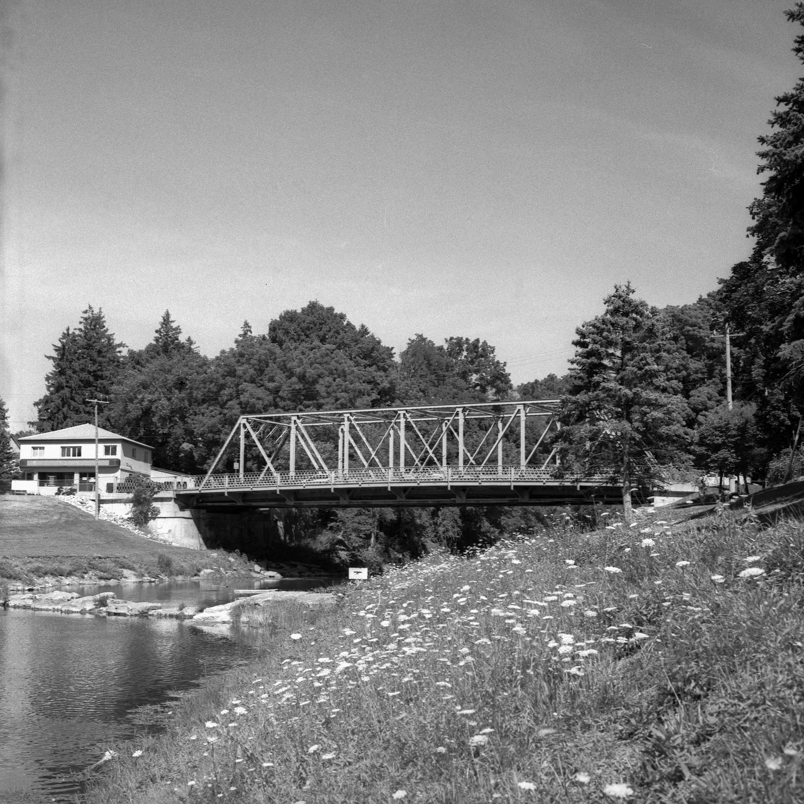 Hartman Bridge