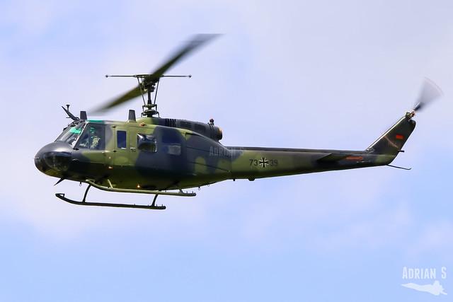 73+39 UH-1D Iroquois | ETHN | 07.07.2020