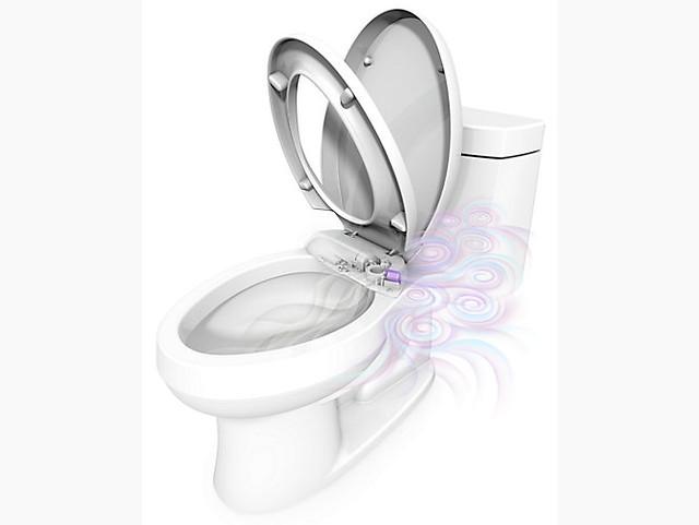 Kohler Round Rront Toilet Seat