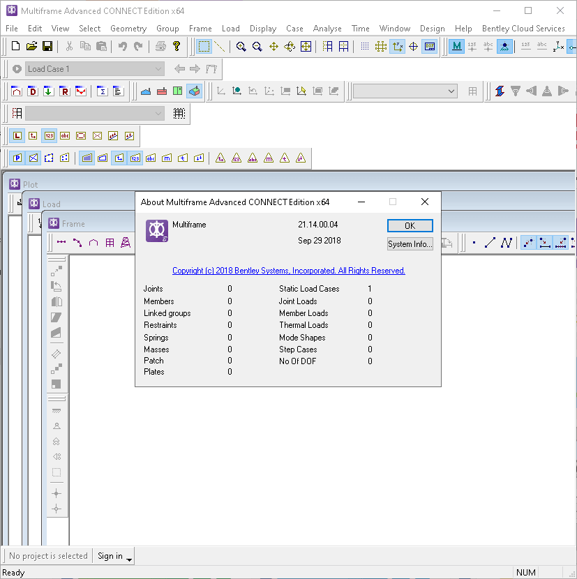 Working with Multiframe CONNECT Edition 21 Update 14 v21.14.00.04 full