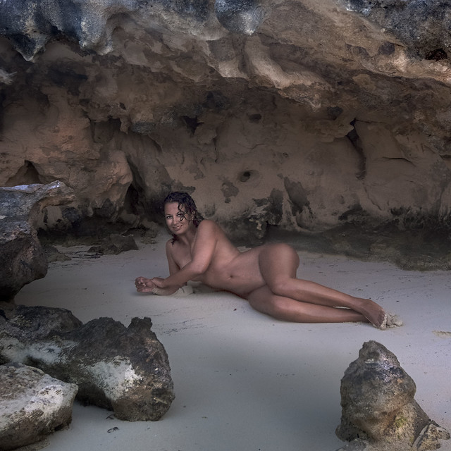 Mermaid's grotto