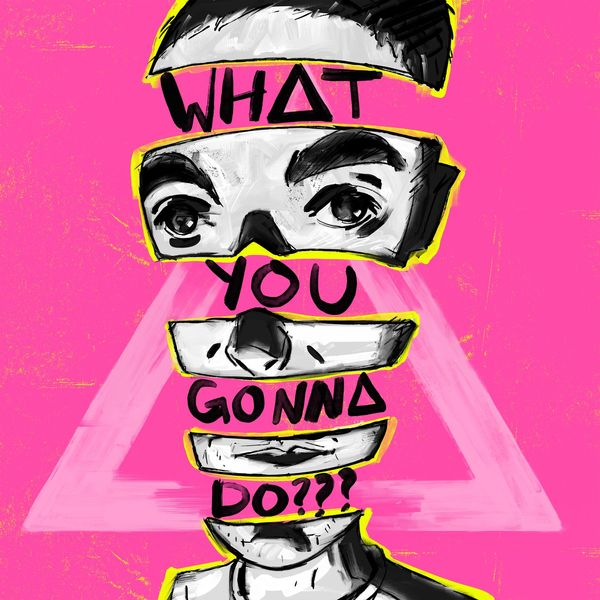 Bastille - What You Gonna Do