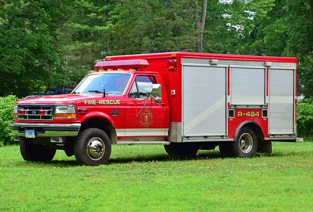 thompson hill rescue 484