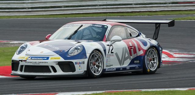 Porsche Carrera -  Hatfield