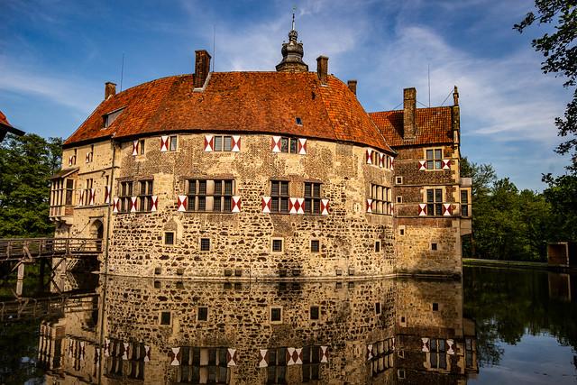 Burg Vischering (Vischering Castle)