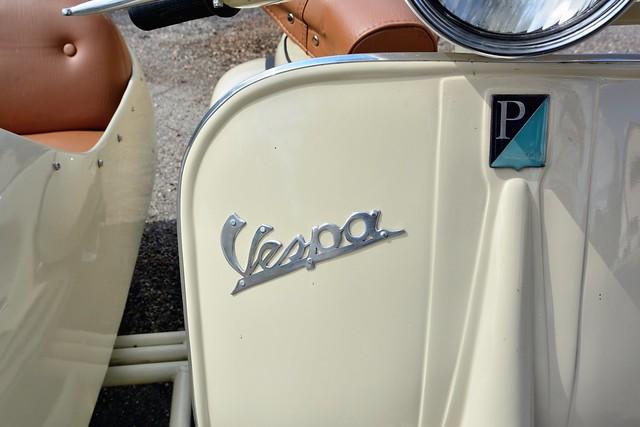 Piaggio, Vespa (Italie)