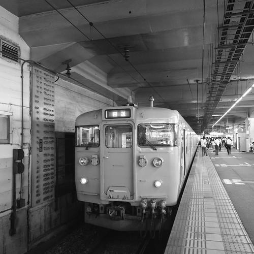 31-07-2020 Okayama Station (1)