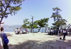 Miyajima, Japan, April 2016