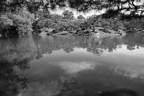 31-07-2020 Ritsurin Garden, Takamatsu vol02 (21)