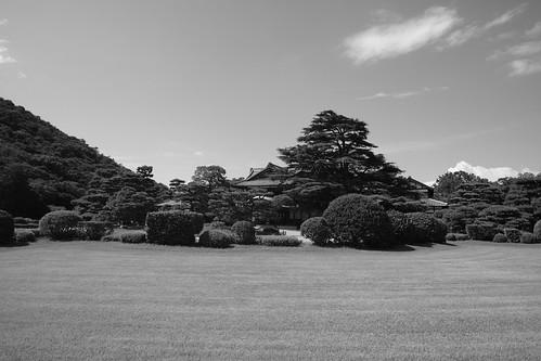 31-07-2020 Ritsurin Garden, Takamatsu vol02 (18)