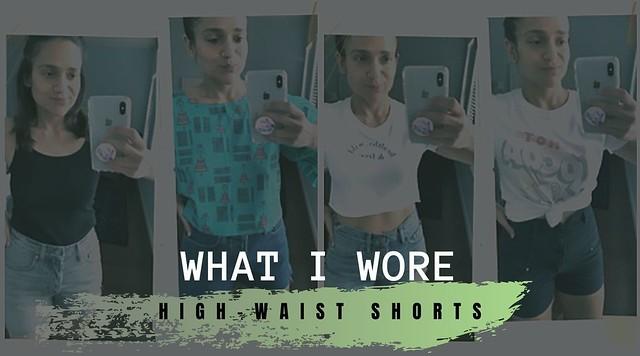 Shorts Tanvii.com