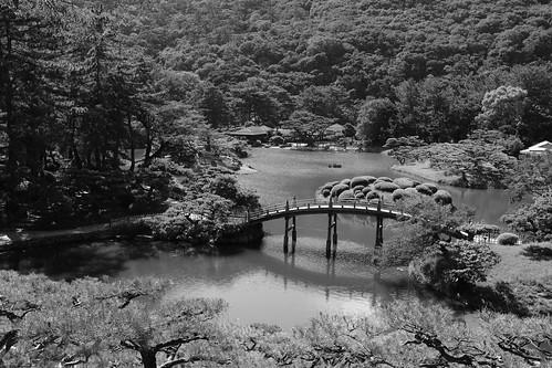 31-07-2020 Ritsurin Garden, Takamatsu vol01 (2)