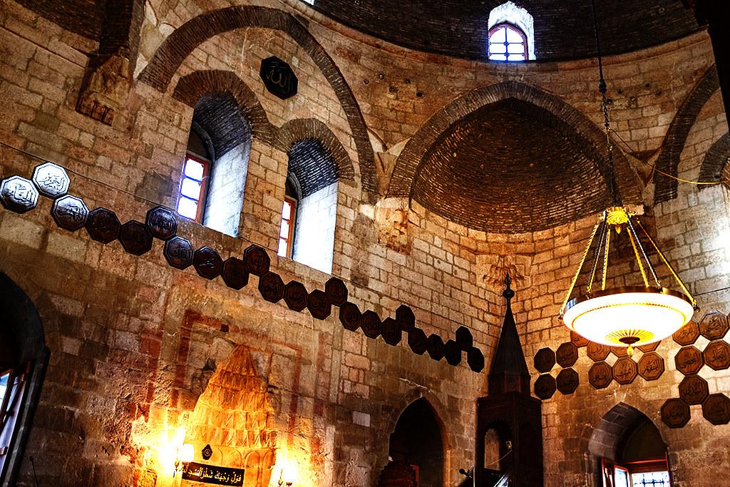 Bajrakli Mosque--Belgrade