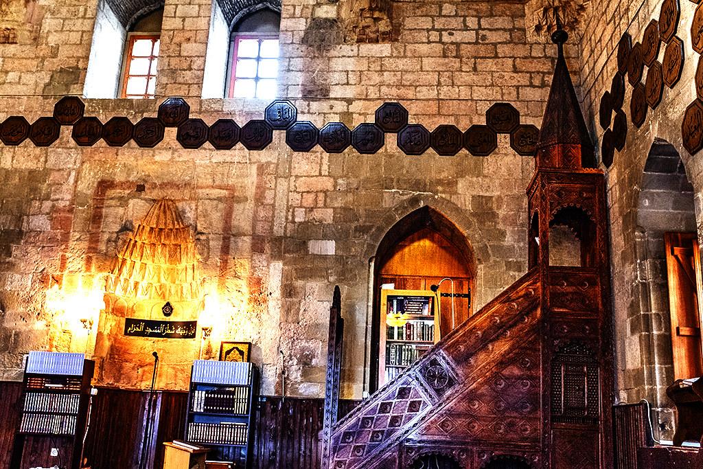 Bajrakli Mosque--Belgrade 4
