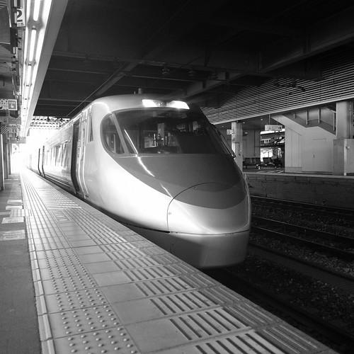 31-07-2020 Okayama Station (2)