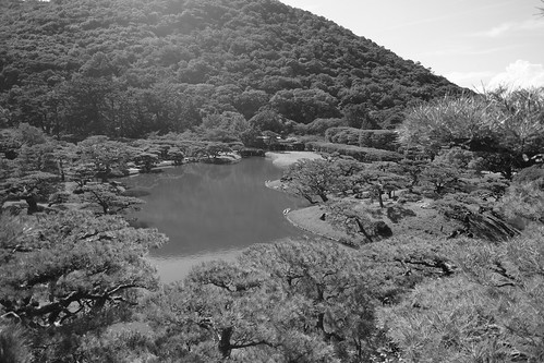 31-07-2020 Ritsurin Garden, Takamatsu vol02 (35)