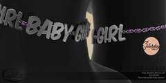 : CULT : BABY GIRL FAT PACK