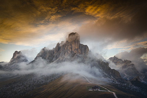 Portrait of a Mountain | by der_peste (on/off)