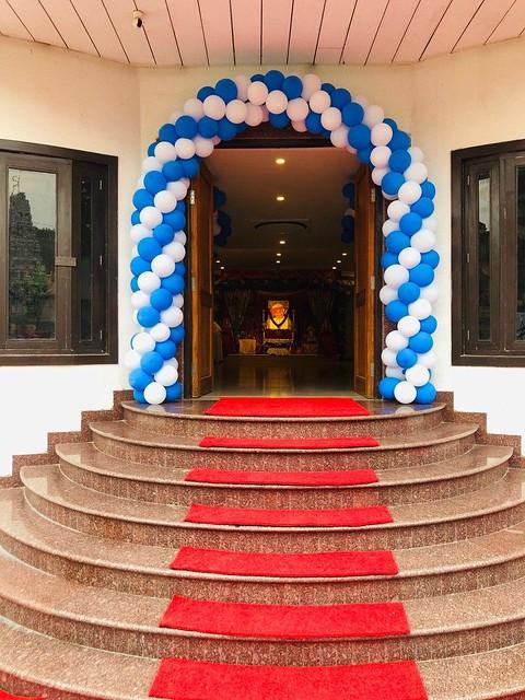 Sai Maa's Birthday Celebration at Shaktidhaam 2020