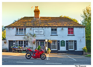 The Haywain | by The Landscape Motorcyclist