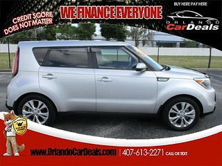 Kia Soul $13499 | by Orlando Car Deals