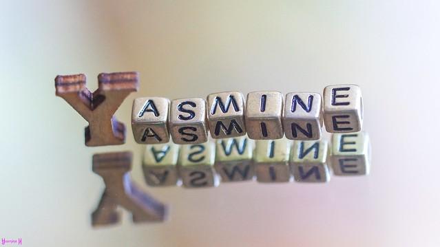 Yasmine - 8701