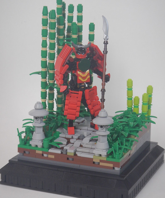パスの守護者 Guardian of the path