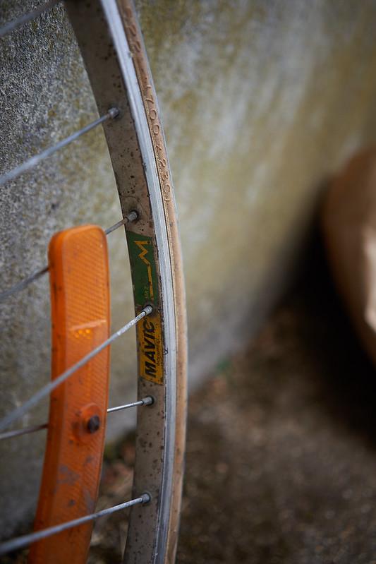 Vélo Gitane fin des années 70 50174020852_00c7c5d4f6_c